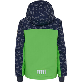 LEGO wear Jordan 204 Jacket Boys green